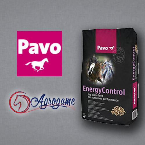 Alimentacion para caballos energycontrol