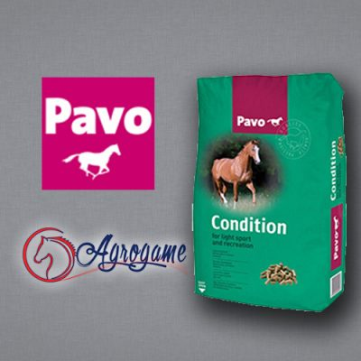 Comprar Pavo Condition Merida