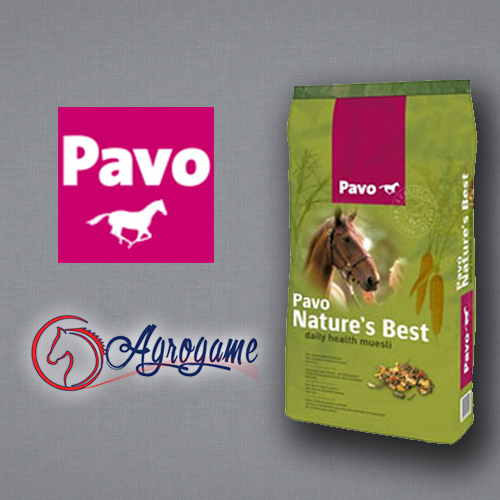 Comprar Pienso Pavo Nature´s Best Merida