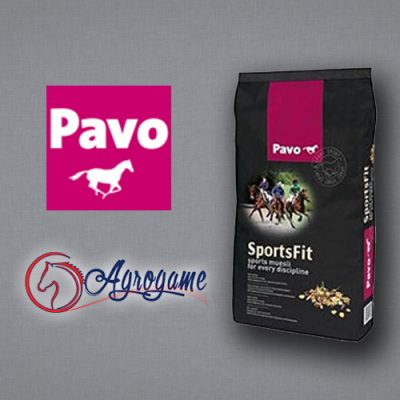 Comprar Pienso pavo sports Fit Merida