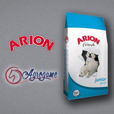 Comprar Arion Junior 3KG a los mejores precios en Mérida Badajoz