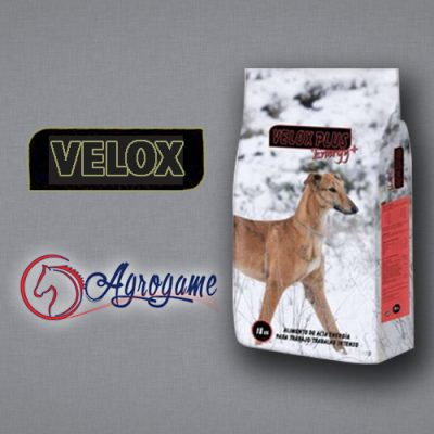 Comprar Pienso Velox Plus para perros a los mejores precios en Mérida Badajoz