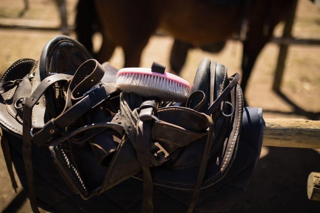 accesorios silla de montar